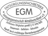 Entsorgungsfachbetrieb EGM